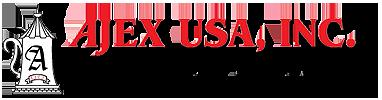 Ajex USA Logo